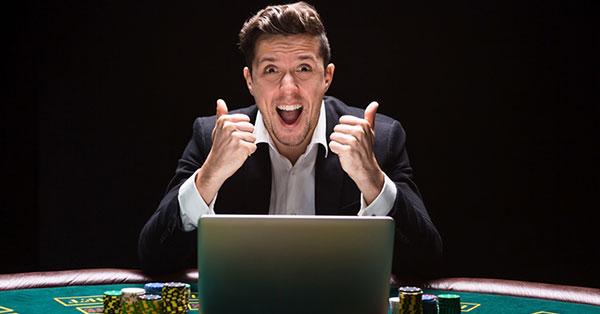 Tekanan Untuk Sukses Dalam Bermain Poker